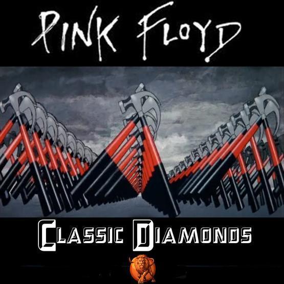 Pink Floyd-Classic Diamond-2016