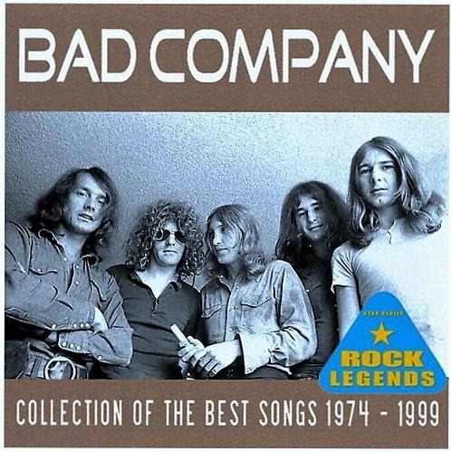 Bad Company - My favourite Hits