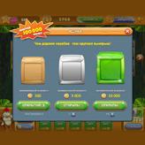 Game Игровые автоматы Обезьянки