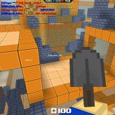 Скриншот к игре БЛОКАДА